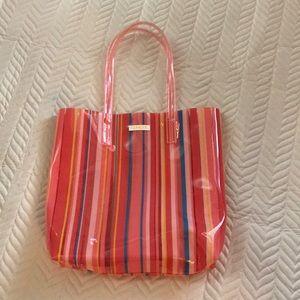 CLINIQUE Happy Beach Bag! 🏖